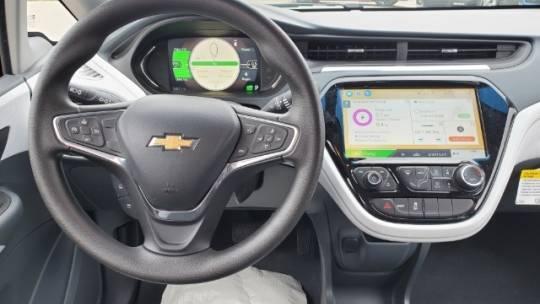 2017 Chevrolet Bolt 1G1FW6S05H4127669