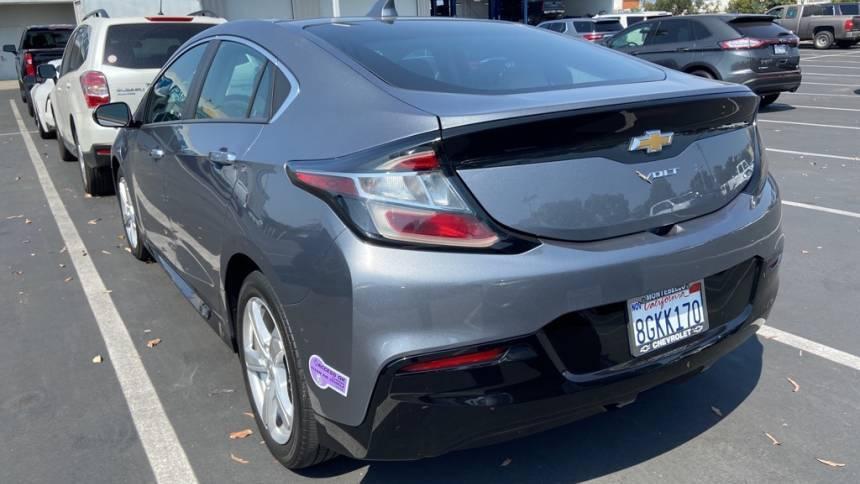 2019 Chevrolet VOLT 1G1RC6S56KU112946