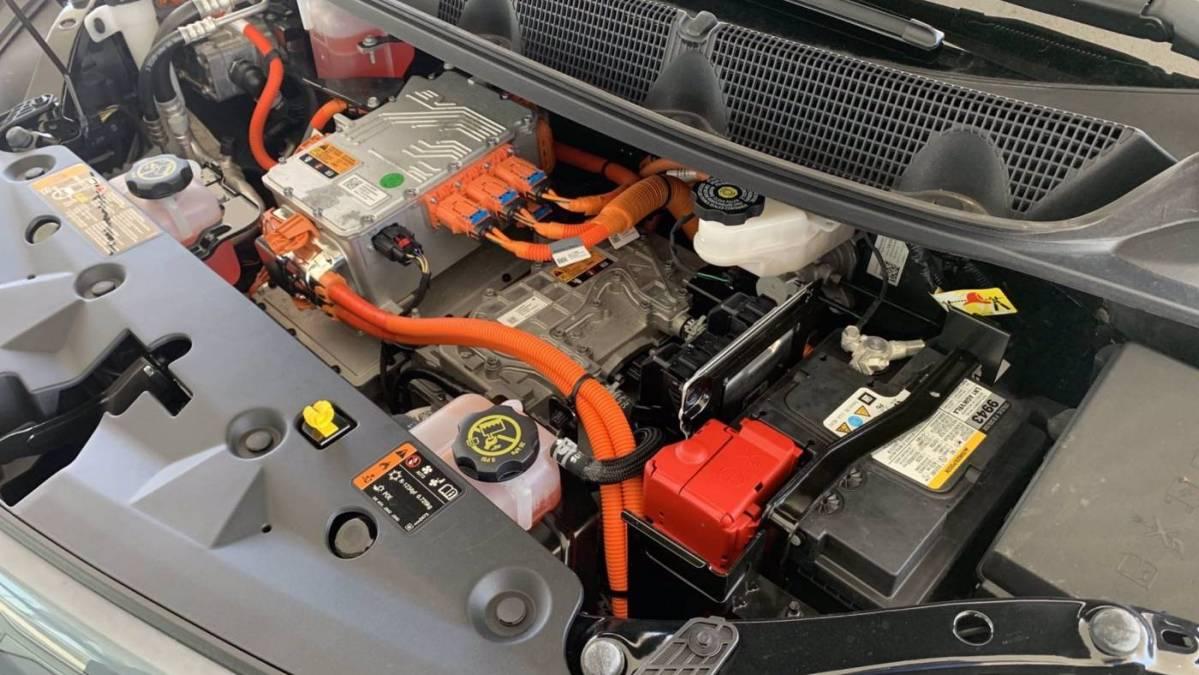 2017 Chevrolet Bolt 1G1FX6S05H4189036