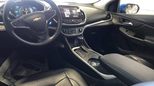 2017 Chevrolet VOLT 1G1RC6S57HU116643