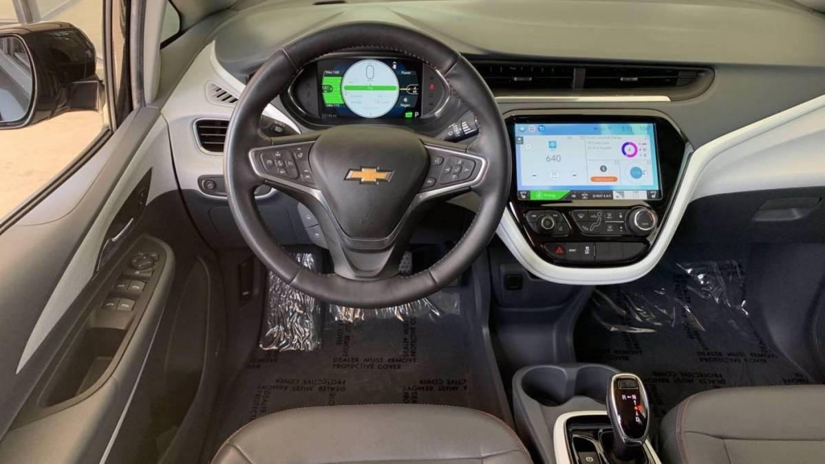2017 Chevrolet Bolt 1G1FX6S04H4186760