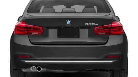 2018 BMW 3 Series WBA8E1C57JA167532