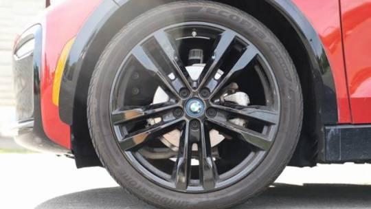 2018 BMW i3 WBY7Z8C59JVB87139