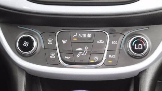 2018 Chevrolet VOLT 1G1RC6S57JU125736