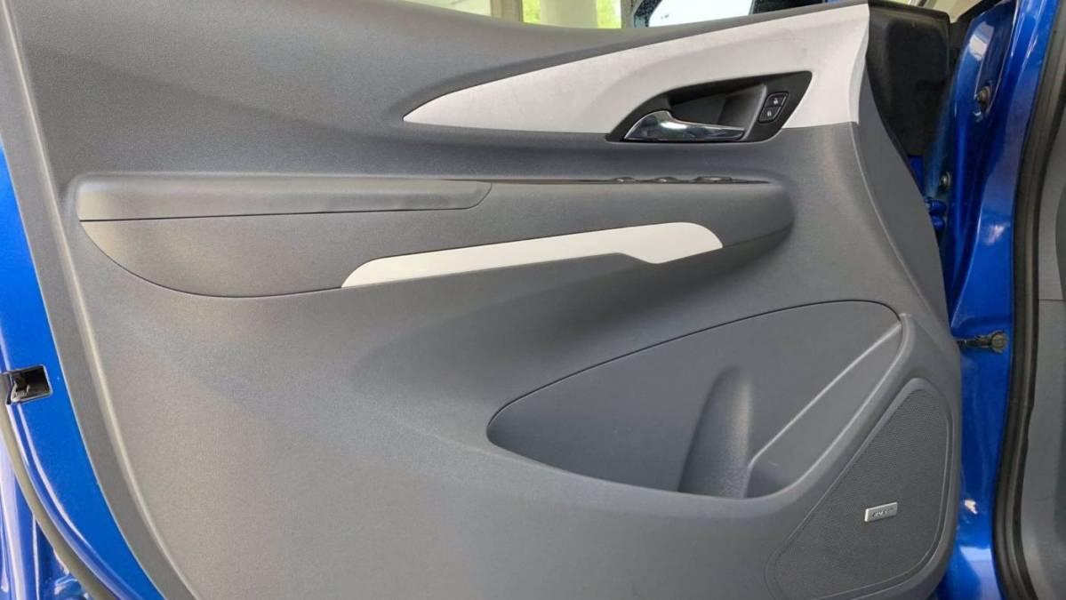 2017 Chevrolet Bolt 1G1FX6S08H4182212