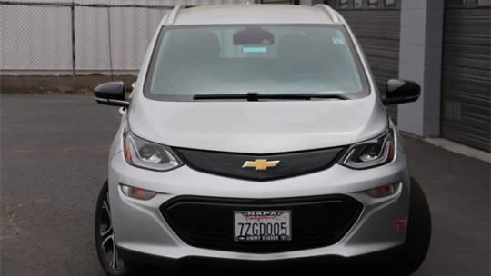 2017 Chevrolet Bolt 1G1FX6S04H4160434