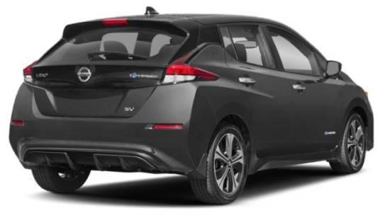 2018 Nissan LEAF 1N4AZ1CP7JC305218