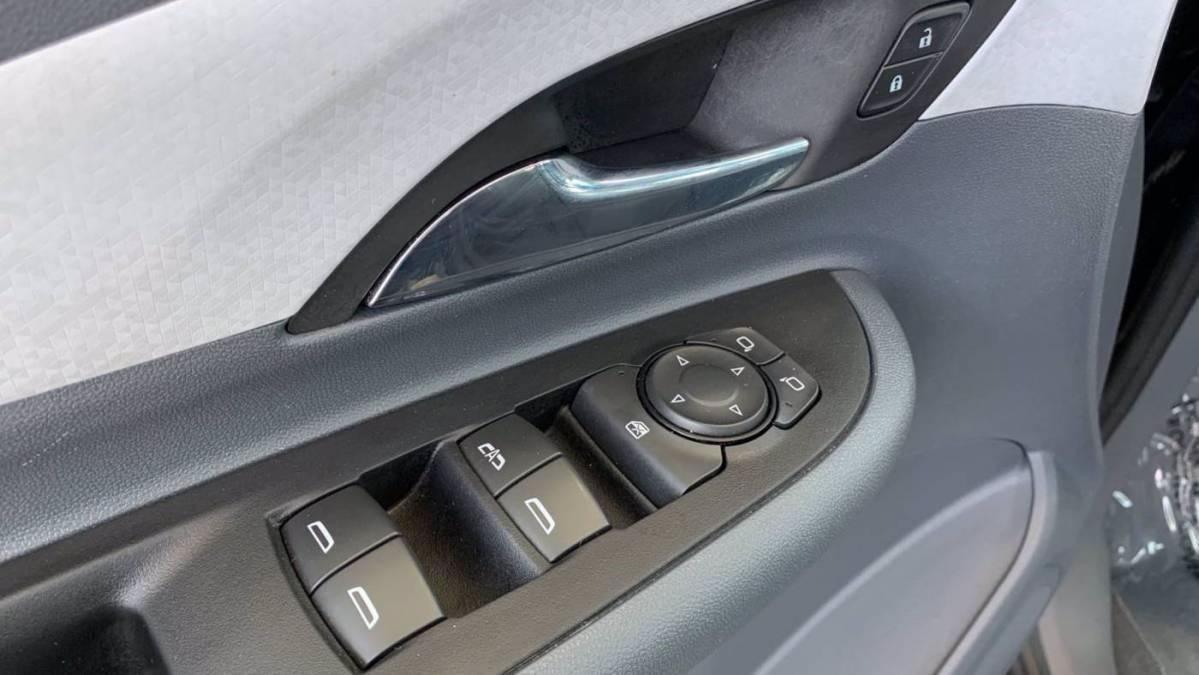 2017 Chevrolet Bolt 1G1FX6S04H4179890