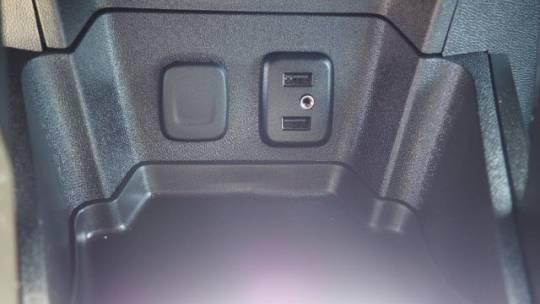 2018 Chevrolet VOLT 1G1RC6S5XJU143664