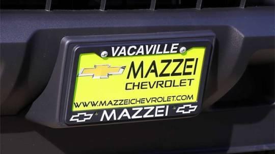 2018 Chevrolet VOLT 1G1RC6S5XJU142742