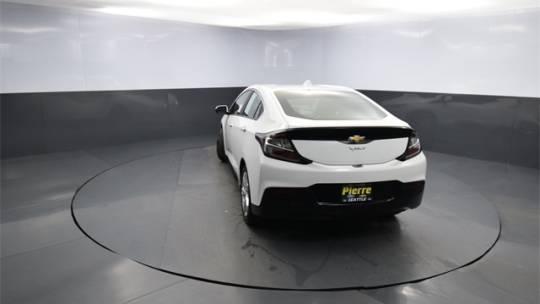 2018 Chevrolet VOLT 1G1RC6S52JU133002