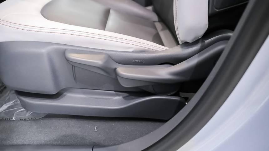 2017 Chevrolet Bolt 1G1FX6S00H4161872