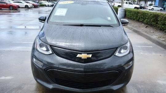 2017 Chevrolet Bolt 1G1FW6S03H4179298