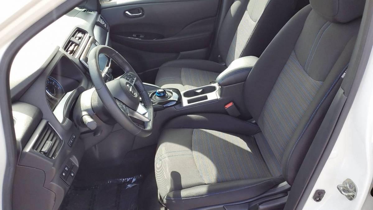 2020 Nissan LEAF 1N4AZ1CP0LC308934
