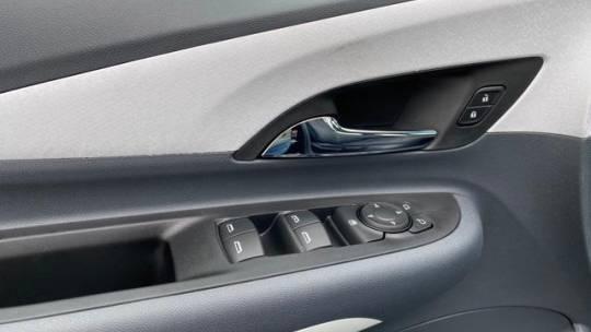 2020 Chevrolet Bolt 1G1FZ6S07L4117239