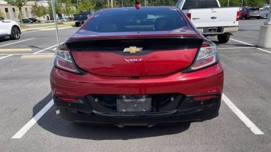 2017 Chevrolet VOLT 1G1RB6S50HU154167