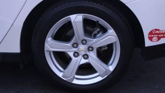 2018 Chevrolet VOLT 1G1RC6S57JU135862