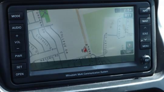 2012 Mitsubishi i-MiEV JA3215H1XCU009297