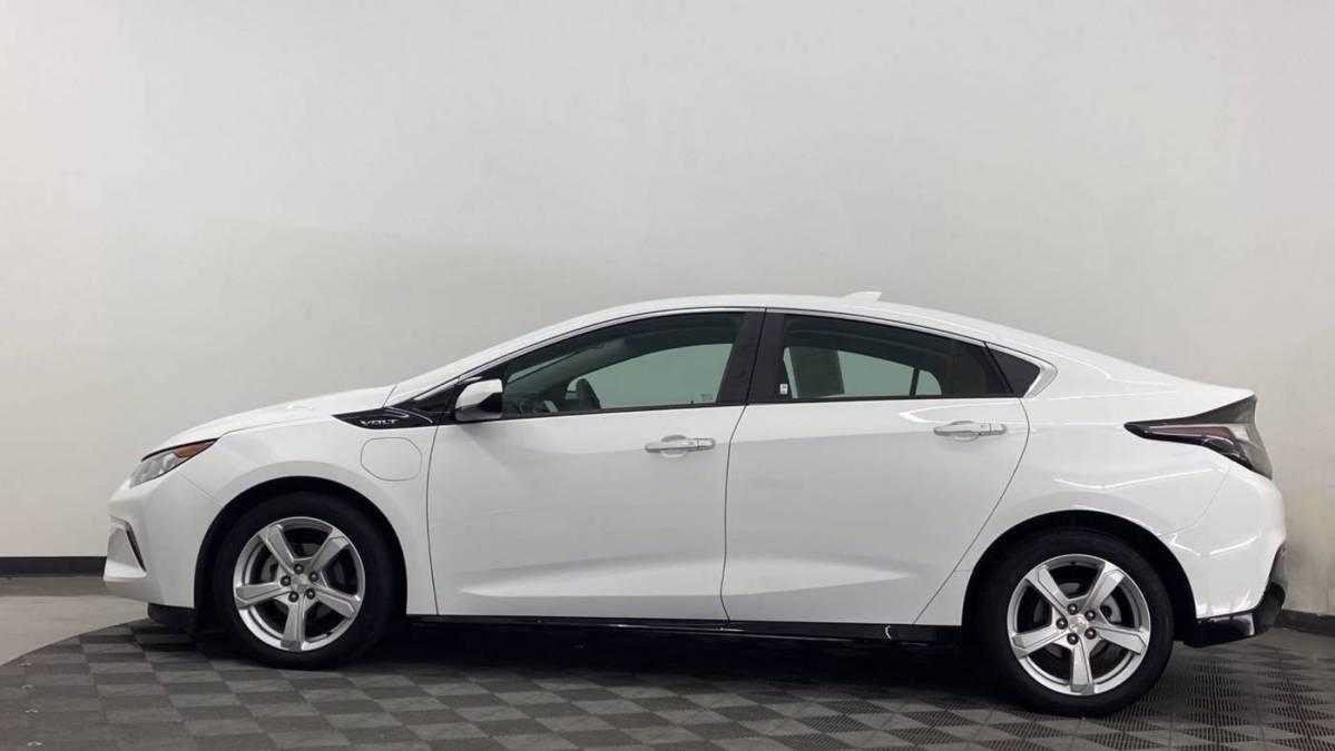 2018 Chevrolet VOLT 1G1RC6S57JU136915