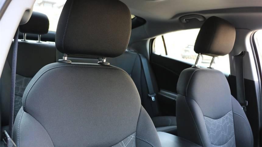 2018 Chevrolet VOLT 1G1RC6S53JU150570