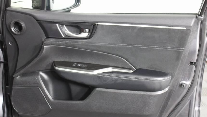 2018 Honda Clarity JHMZC5F32JC019242