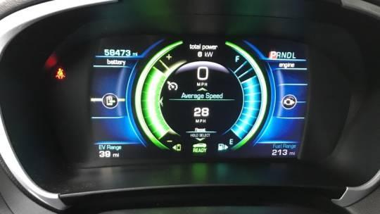 2017 Chevrolet VOLT 1G1RC6S53HU115408