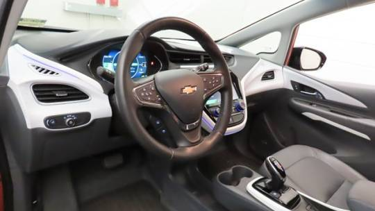2020 Chevrolet Bolt 1G1FZ6S03L4106268