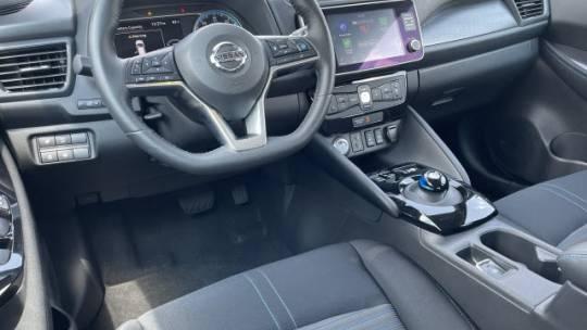2021 Nissan LEAF 1N4AZ1CV8MC551472