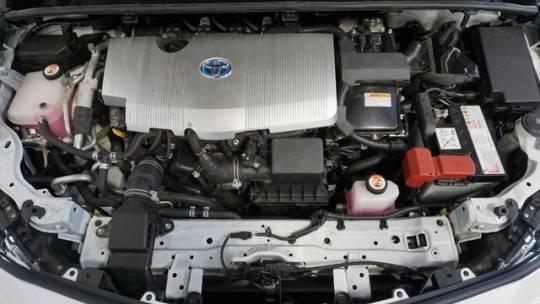 2020 Toyota Prius Prime JTDKARFP7L3137972