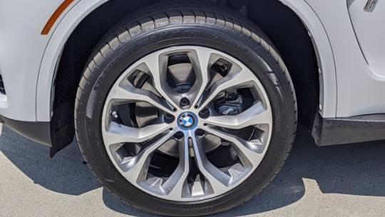 2018 BMW X5 xDrive40e 5UXKT0C58J0W02295