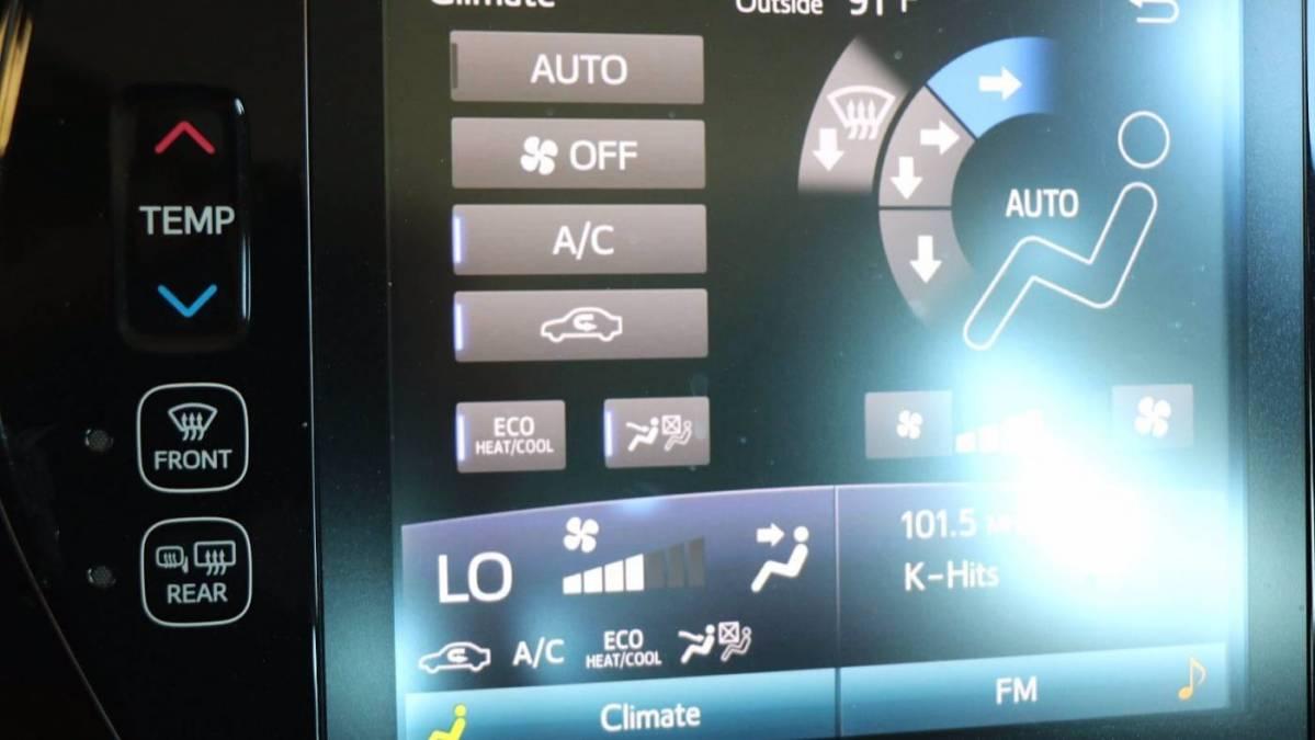 2020 Toyota Prius Prime JTDKARFPXL3129543
