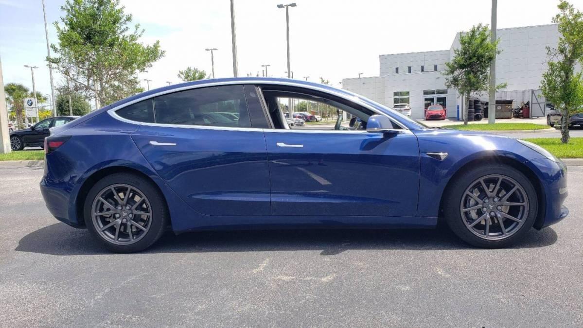 2020 Tesla Model 3 5YJ3E1EB7LF617626