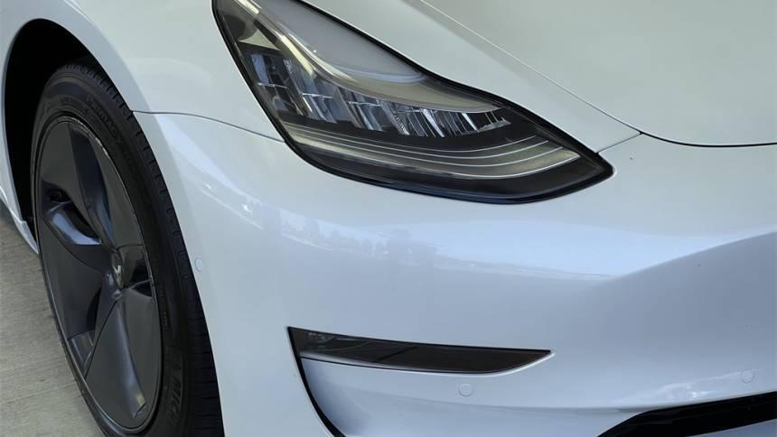 2020 Tesla Model 3 5YJ3E1EB6LF711710
