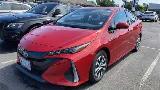 2020 Toyota Prius Prime JTDKARFP2L3138978