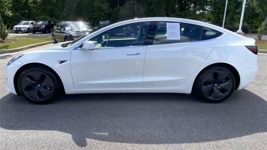 2020 Tesla Model 3 5YJ3E1EA3LF740167