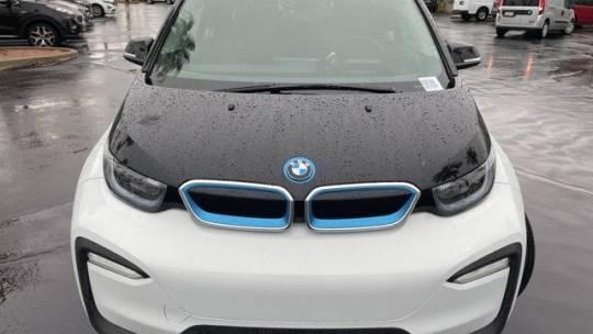 2018 BMW i3 WBY7Z2C51JVE64864