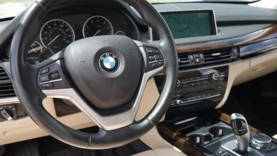 2016 BMW X5 xDrive40e 5UXKT0C56G0S74920