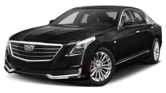 2018 Cadillac CT6 LREKK5RXXJA012475