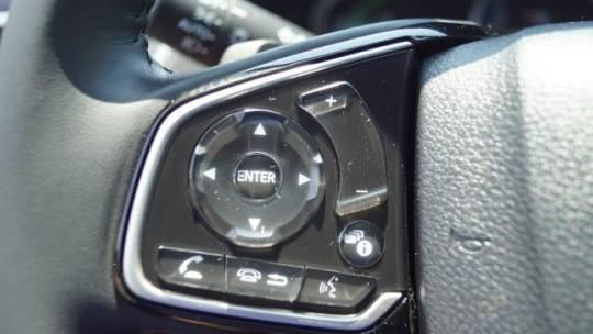 2020 Honda Clarity JHMZC5F34LC002090