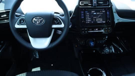 2018 Toyota Prius Prime JTDKARFP3J3089447