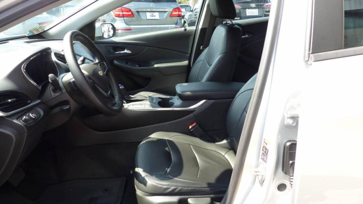 2018 Chevrolet VOLT 1G1RD6S53JU139131