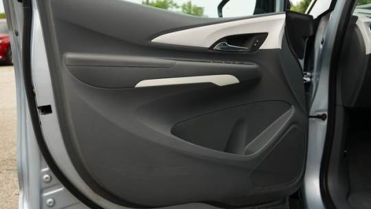 2017 Chevrolet Bolt 1G1FW6S06H4182678