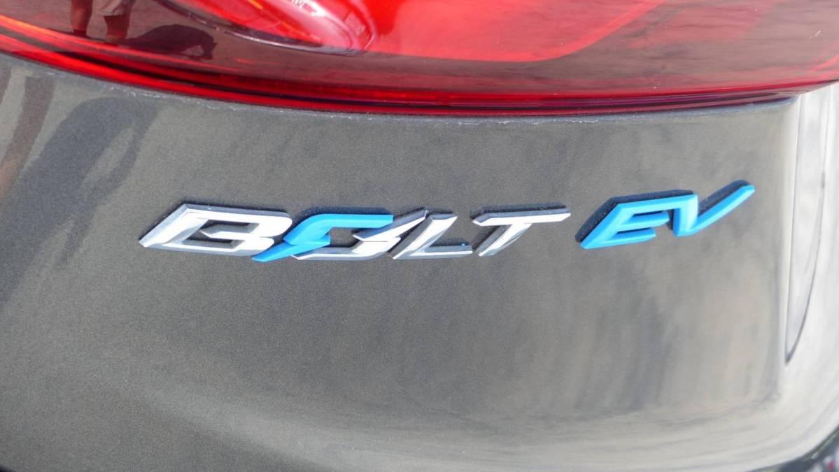 2018 Chevrolet Bolt 1G1FX6S09J4133378