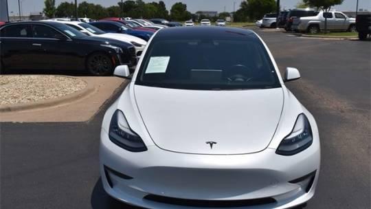 2019 Tesla Model 3 5YJ3E1EB1KF150461
