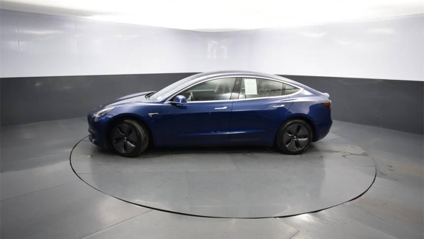 2018 Tesla Model 3 5YJ3E1EB6JF105112