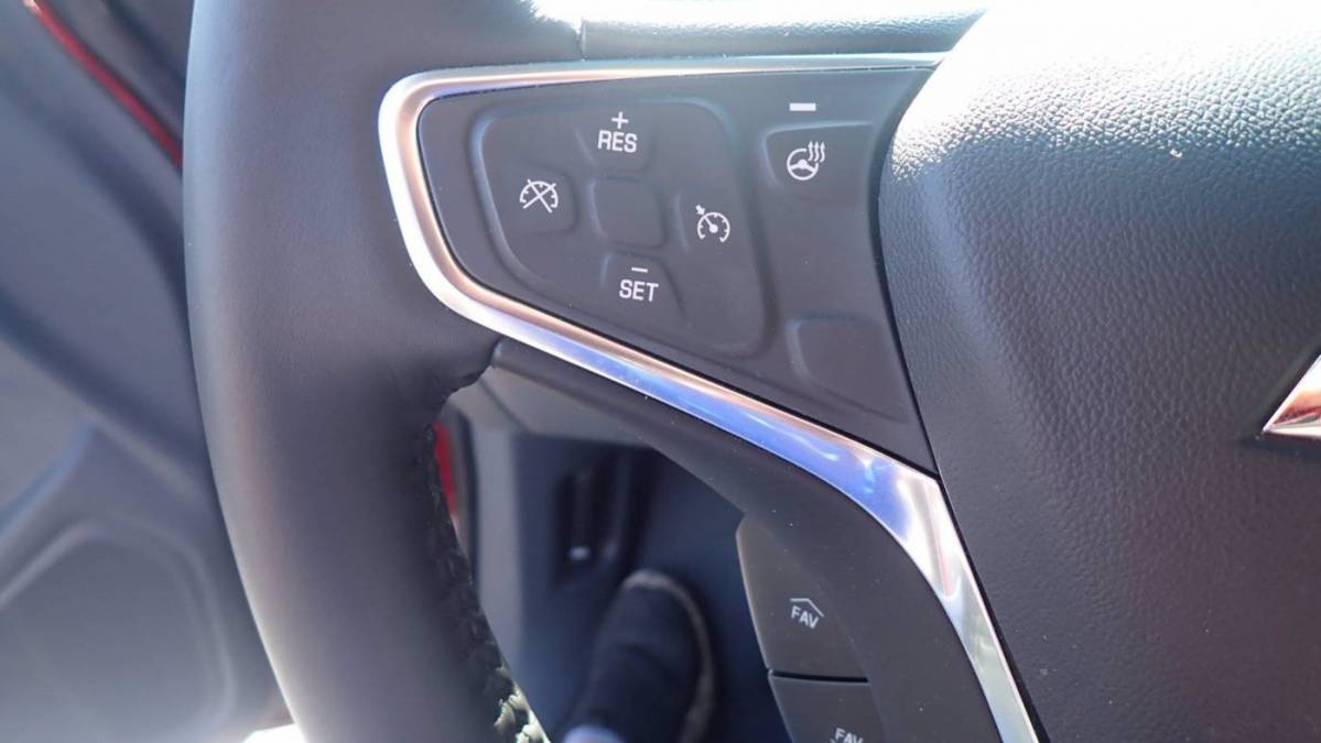 2017 Chevrolet Bolt 1G1FW6S0XH4182442