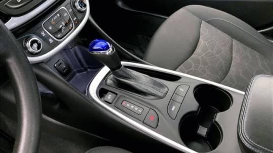 2018 Chevrolet VOLT 1G1RC6S55JU137075