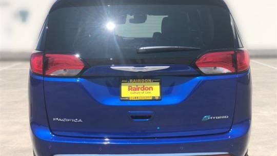 2020 Chrysler Pacifica Hybrid 2C4RC1N73LR261465