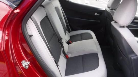 2017 Chevrolet Bolt 1G1FW6S00H4141558