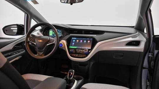 2018 Chevrolet Bolt 1G1FW6S0XJ4134249